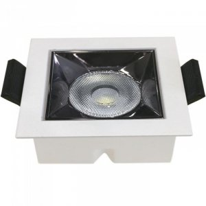 Oprawa V-TAC Downlight SAMSUNG CHIP 4W UGR19 CRI90+ 36st VT-2-04 5700K 320lm 5 Lat Gwarancji
