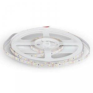Taśma LED V-TAC SMD3528 300LED IP20 3,6W/m VT-3528 6000K 400lm
