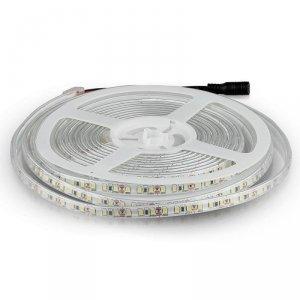 Taśma LED V-TAC SMD3528 600LED IP65 RĘKAW 7,2W/m VT-3528 4000K 600lm