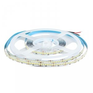 Taśma LED V-TAC SMD2835 1190LED 24V IP20 5mb 17W/m VT-2835 238 4000K 2550lm
