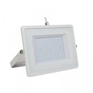Projektor LED V-TAC 100W Biały SMD VT-49101 6400K 8500lm