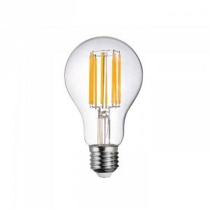 Żarówka LED V-TAC 18W Filament E27 A67 135lm/W VT-2328 3000K 2520lm