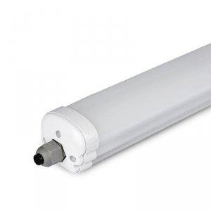 Oprawa Hermetyczna LED V-TAC G-SERIES 60cm 18W VT-6076 6000K 1440lm