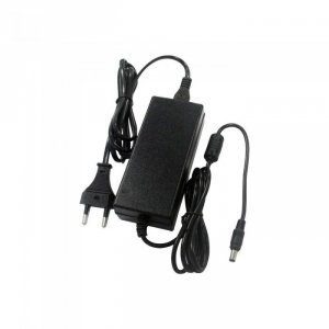 Zasilacz LED V-TAC 78W 24V 3.5A IP44 Desktop Filtr EMI VT-22078