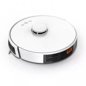Odkurzacz Automatyczny V-TAC Auto powrót Gyro Laser Kompatybilny Amazon Alexa Google Home VT-5556