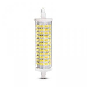Żarówka Żarnik LED V-TAC 18W R7S Ceramika VT-2118 4000K 2140lm