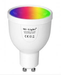 ML-GU10-RGBW.CW.5WFUT018CW