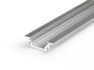 Profil LED GROOVE10 BC/UX 2M.