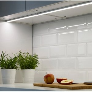 Oświetlenie kuchenne na wymiar 9,6W 1m