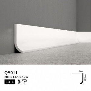 Przypodłogowa listwa LED QS011