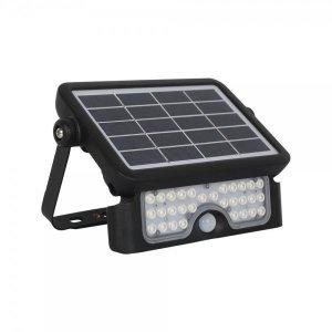 Projektor Solarny LED 500 lm 4000K