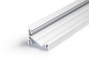 PROFIL LED CORNER14 EF/TY 1M
