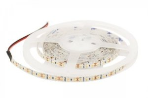 Taśma LED 12W neutralna 2835 120LED/m HIGH LUMEN 5M