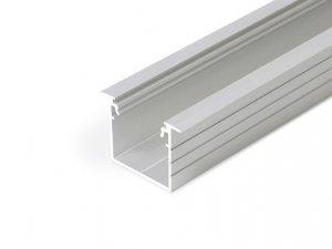 Profil LED LINEA-IN20 EF/U7 2M.