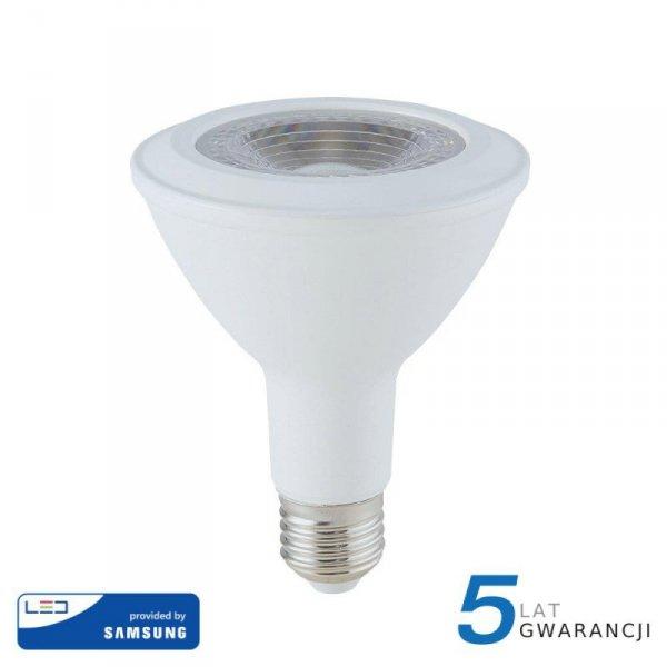 Żarówka LED V-TAC SAMSUNG CHIP 14W E27 PAR38 VT-238 6400K 1100lm 5 Lat Gwarancji