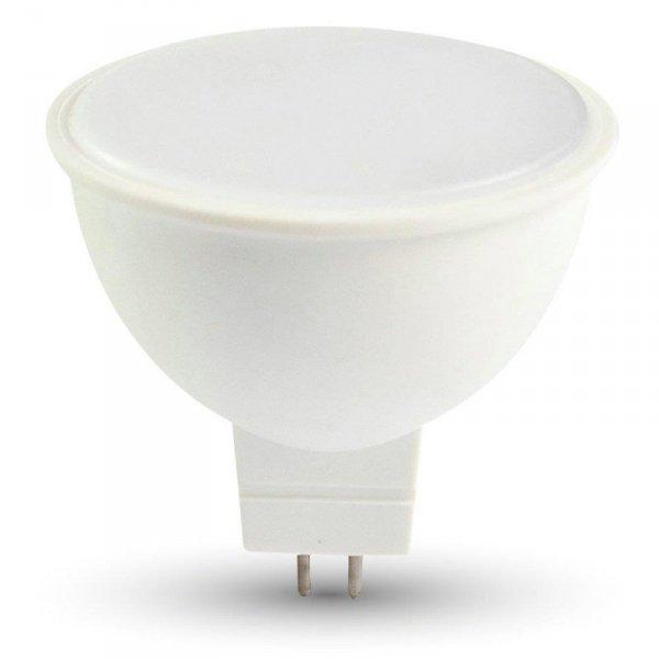 Żarówka LED V-TAC 7W GU5.3 MR16 12V SMD VT-1977 6000K 500lm