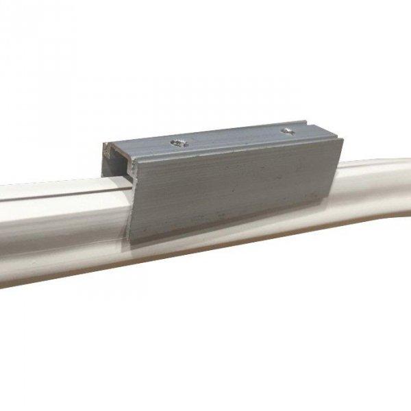 Profil Mocowanie Uchwyt do Neon Flex 50mm V-TAC