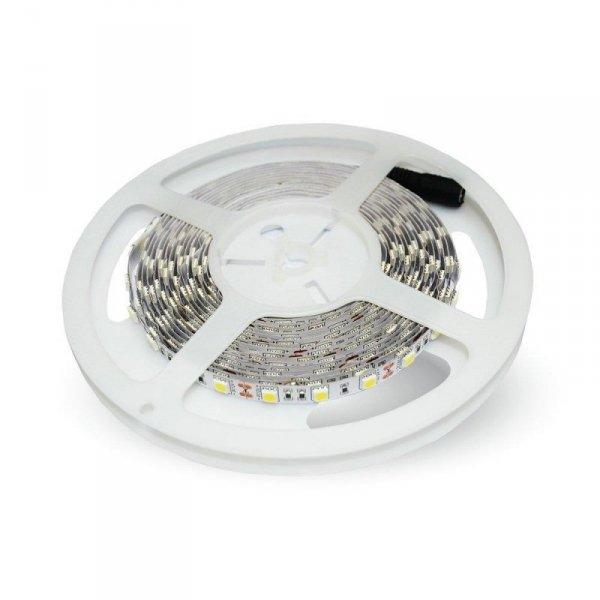 Taśma LED V-TAC SMD5050 300LED 10,8W/m VT-5050 2200K 1000lm