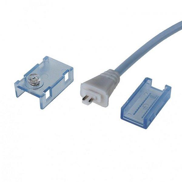 Złączka z przewodem Neon Flex V-TAC