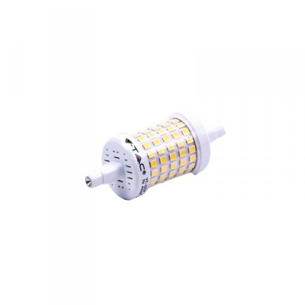 Żarówka LED V-TAC 7W R7S 78mm VT-2237 4000K 580lm