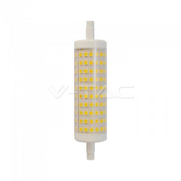 Żarówka LED V-TAC 13W R7S 118mm VT-2213 3000K 1200lm