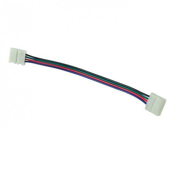 Konektor Złączka Taśm LED V-TAC Taśma przewód Taśma LED 5050 RGB