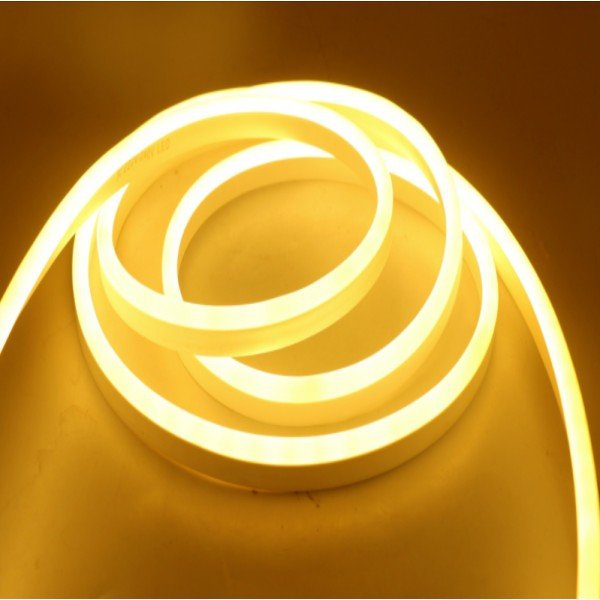 NEON LED 24V 8X16 PCV 1M RÓŻNE KOLORY IP67