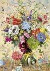 1000 ELEMENTÓW Kwiatowe życie