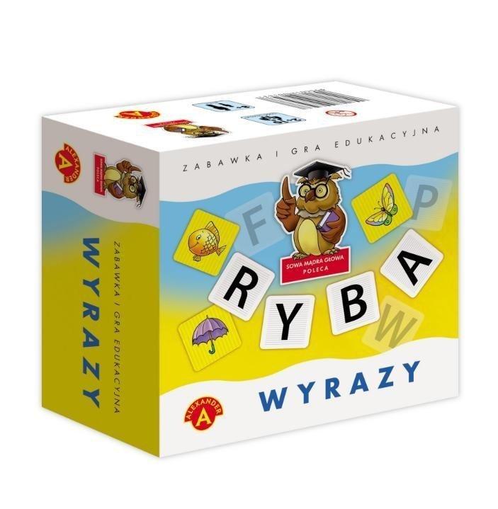 Gra Wyrazy