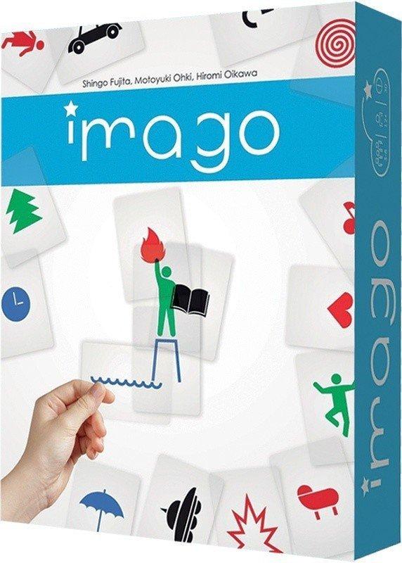 Gra Imago