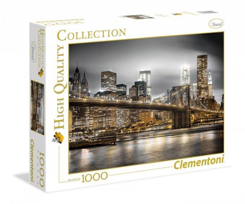 1000 Elementów Nowy Jork