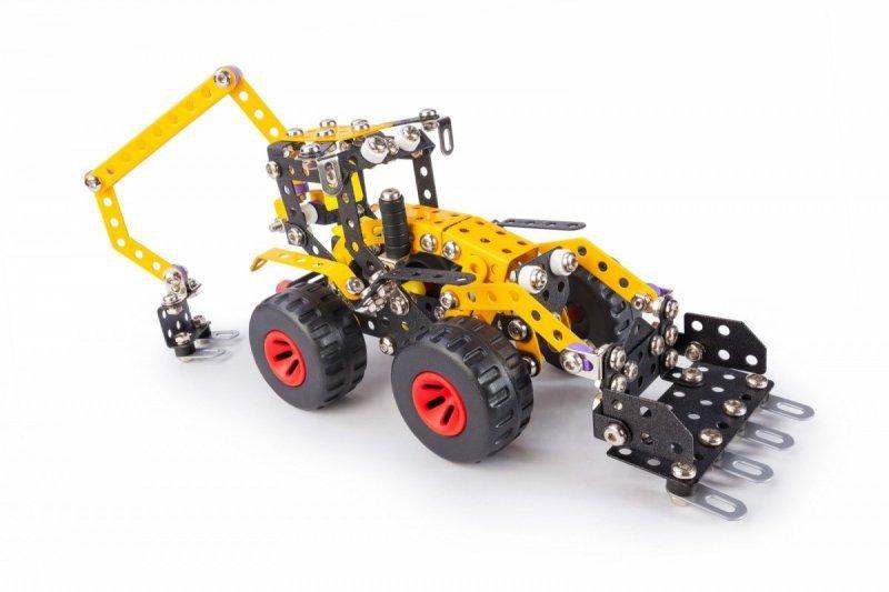 Zestaw konstrukcyjny Mały Konstruktor 5w1 - Noah