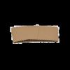 Opaska owijka 80mm do kubków 200-250ml, 100szt