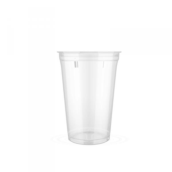 Kubek PLA do zimnych napojów 300ml, 75szt
