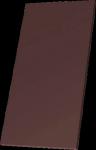 Paradyż Natural Brown Podstopnica 14,8x30