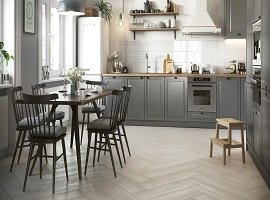 Wood Concept Nordic Oak