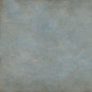 Tubądzin Patina Plate Blue MAT 79,8x79,8