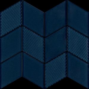 Paradyż Uniwersalna Mozaika Szklana Sky Romb 20,5x23,8