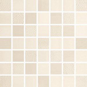 Ceramika Końskie Andrea Cream Mosaic 20x20