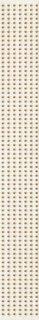 Paradyż Doppia Beige Listwa 4,8x40
