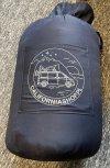 Sleepinga bag in a bag ;)