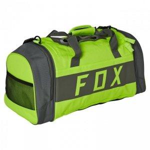 TORBA FOX MIRER 180 DUFFLE FLUORESCENT YELLOW OS