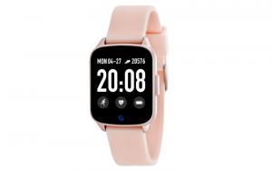 Smartwatch Rubicon RNCE42 różowy