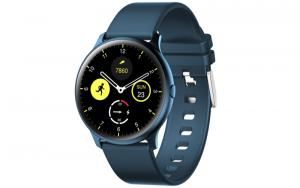 Smartwatch Rubicon RNCE61 niebieski AMOLED