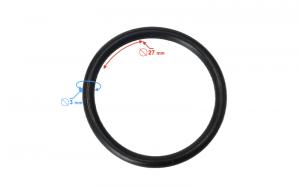 Uszczelka o-ring 24,7x2,65 BD250 MZK