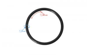 Uszczelka o-ring 35x3 DB250 MZK
