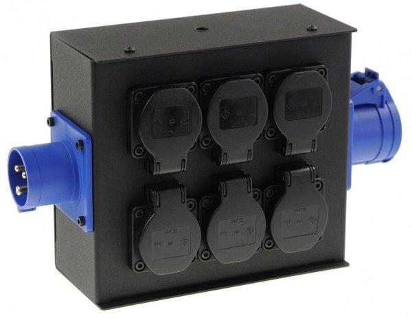 Electricbox 1 fazowy