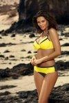 Kostium kąpielowy Barbara Titanium-Tweety M-473 (3)