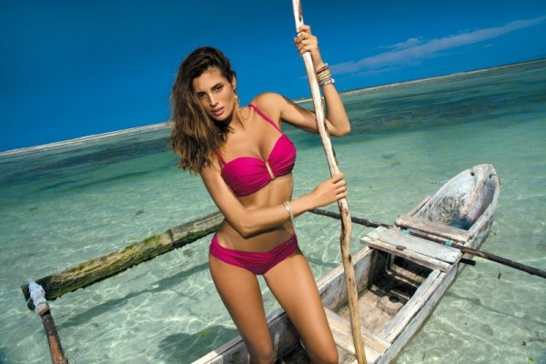 Kostium kąpielowy Amanda Disco M-386 (15)