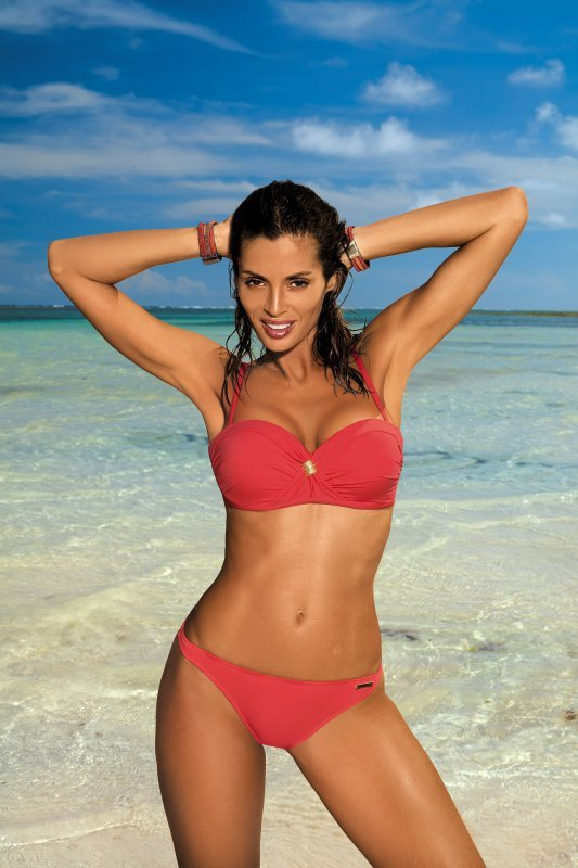 Kostium kąpielowy Brittany Hot Spice M-393 (8)